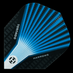 Piórka dart PRIME BLUE 7501 Harrows