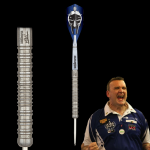 Mark McGeeney 22 g Contender Unicorn lotki dart steeltip