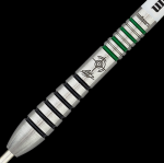 Adam Hunt phase 2 23 g Global Unicorn lotki dart steeltip