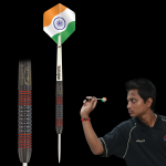 Amit Gilitwala Global Unicorn lotki dart steeltip
