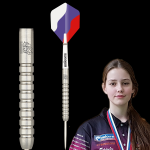 VERONIKA KOROLEVA Global Unicorn lotki dart steeltip