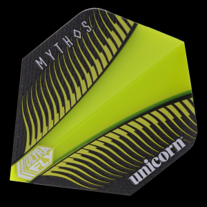 Piórka Ultrafly.100 Mythos Unicorn GRIFFIN LIME 68927