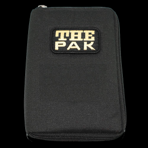 The Pak black Karella etui na lotki