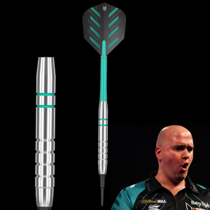 Rob Cross Voltage 18g Target lotki dart softip