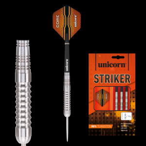 Core XL Striker 30 lotki steeltip Unicorn
