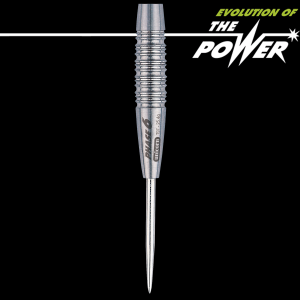The Evolution Phase 6 Unicorn lotki dart steeltip