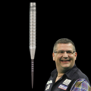 Gary Anderson Phase 4 27 g World Champion PURIST lotki dart steeltip
