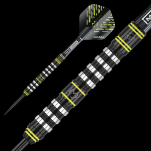 ASSAULT MVG 24 g Winmau lotki do darta steeltip