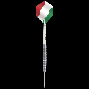 Nandor Bezzeg 23 g Global Unicorn lotki dart steeltip