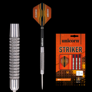 Core XL Striker 24 lotki steeltip Unicorn