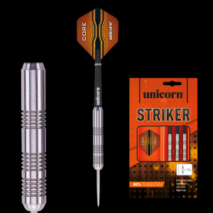 Core XL Striker 32 lotki steeltip Unicorn